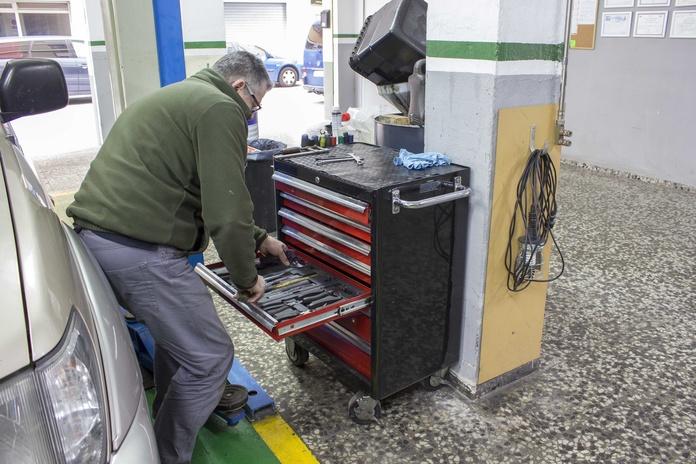 Electricidad del automóvil : Servicios de Talleres Joicar Multiauto