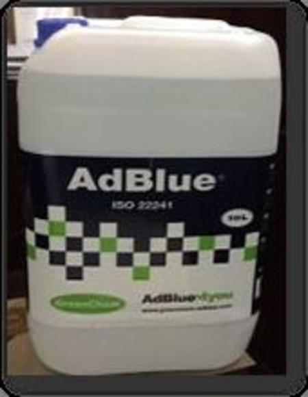 AdBlue GREENCHEM 10L: Catálogo de Autodesguaces De Blas