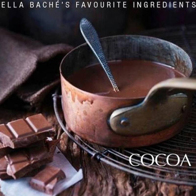 Envolturas De Cacao, Menta Y Anis Estrellado: Tratamientos y Productos  de Centro Estético Gabriella Álvarez