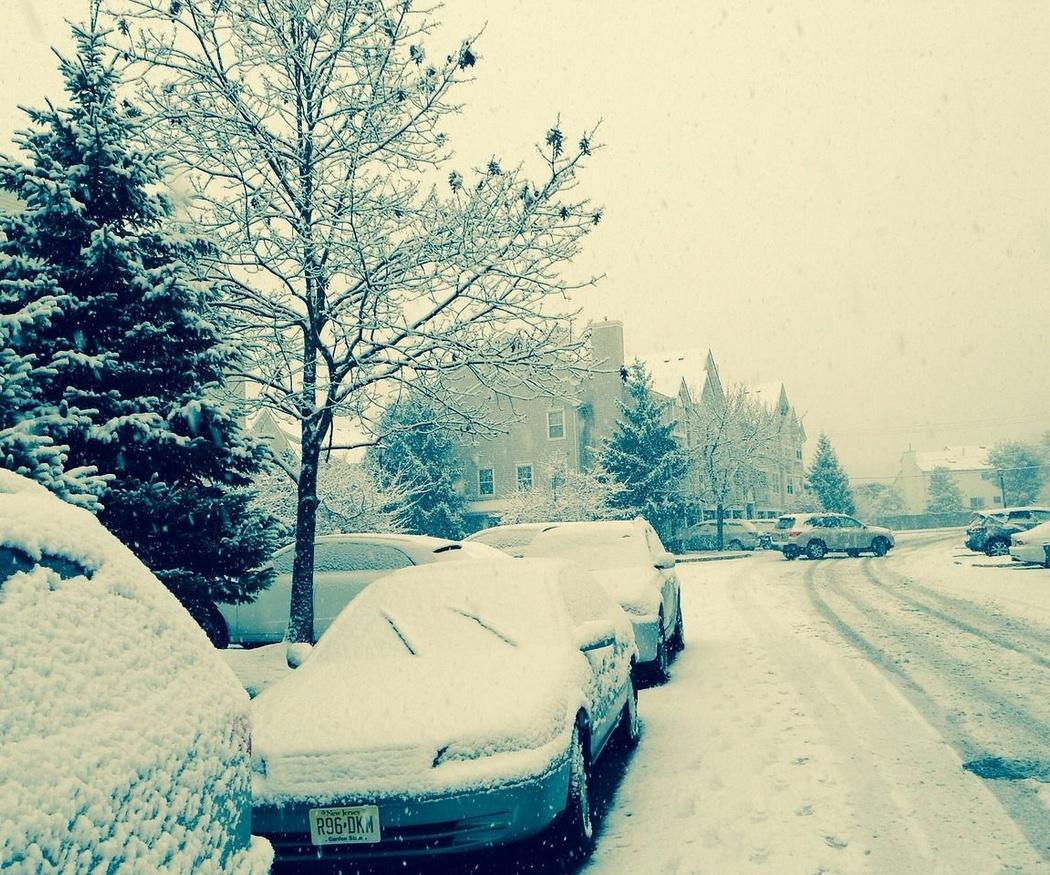 El mantenimiento de tu coche en invierno