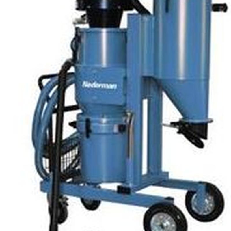 Ab426Ex - Unidad neumática sistema 50, NE52, ATEX Ex II 2 GD: Productos de E.T.I.S.A. Exclusivas Técnicas Industriales, S.A.