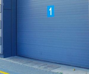 Comparativo de puertas automáticas