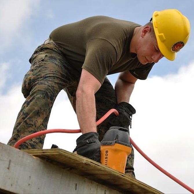Trámites necesarios para la restauración de una fachada