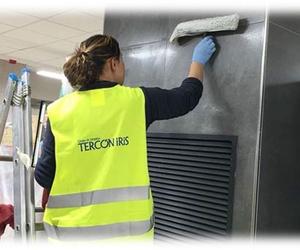 Limpieza de portales y comunidades en Madrid