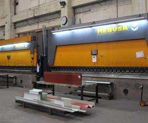 Empresa de mecanizados en Bizkaia