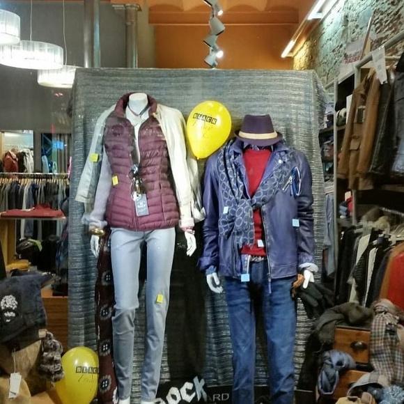 Outlet ropa hombre, mujer, calzado y complementos: Ropa y complementos de The Outlet Born