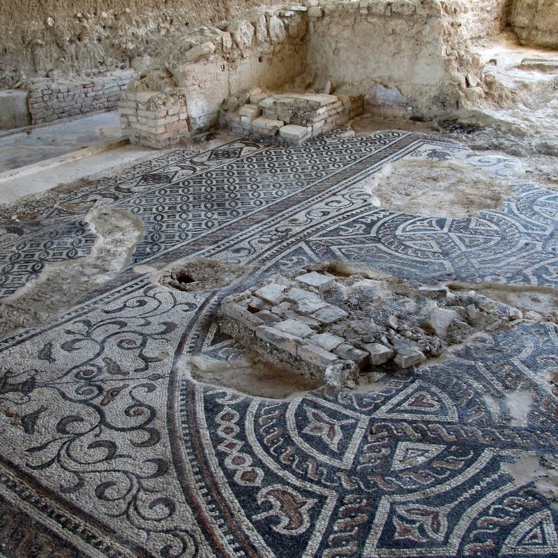 Entradas y tarifas: Turismo arqueológico de Villa Romana de Salar