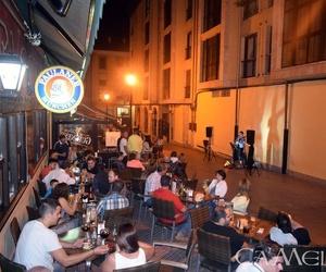 Restaurante con conciertos en Cangas de Onís