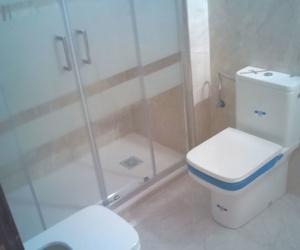Reformas integrales de baño en Burgos