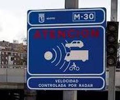 Sistemas Antiradar, Avisador de radar Fijos y Móvil a tiempo real.