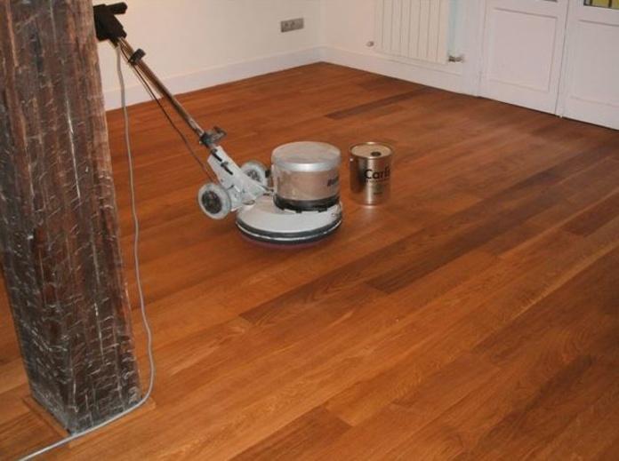 Aceites para la madera en Bilbao