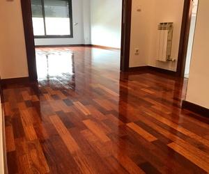 Todos los productos y servicios de Parquets y revestimientos de suelo: Parquets & Pinturas Mendoza