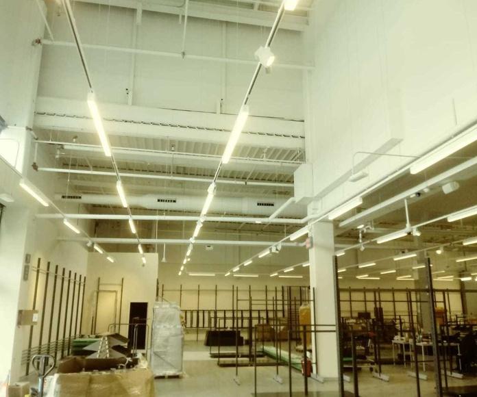 Realización tienda Sprinter Lorca (Murcia) y Roquetas (Almeria). 7