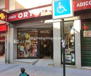 Ortopedia en A Coruña