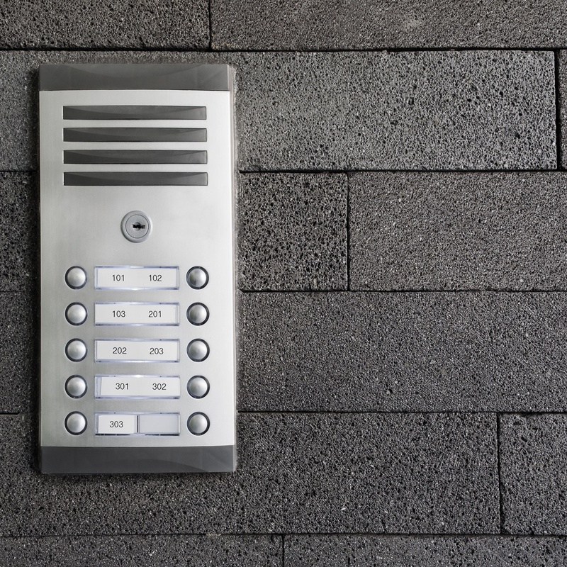 Porteros automáticos: Servicios de Mantenimiento e Instalaciones Eléctricas DHT