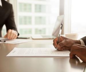El contrato de trabajo