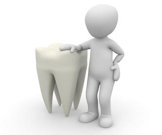 Prótesis dentales: Tratamientos de Clínica BP Bucal y Podológica