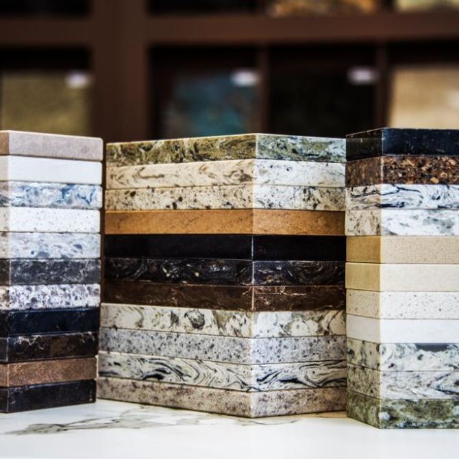 Eligiendo materiales para tu reforma: las piedras naturales