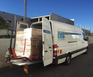 Transportes TBS, Alicante