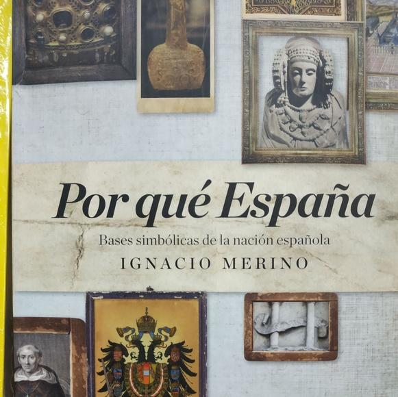 PORQUE ESPAÑA: SECCIONES de Librería Nueva Plaza Universitaria