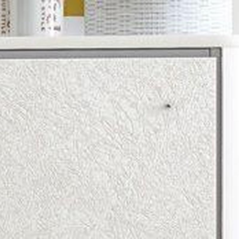 Muebles de baño Fiora perfiles de aluminio