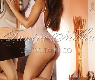 Tantra Massage: Beauty Salon de Tantra Nubha