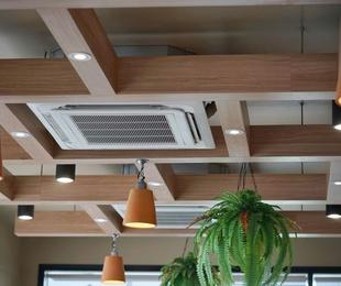 Claves para elegir el mejor aire acondicionado para locales comerciales