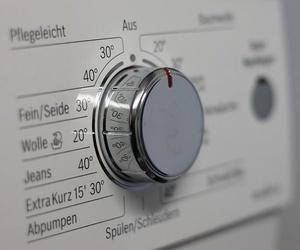 Las averías más comunes de las lavadoras
