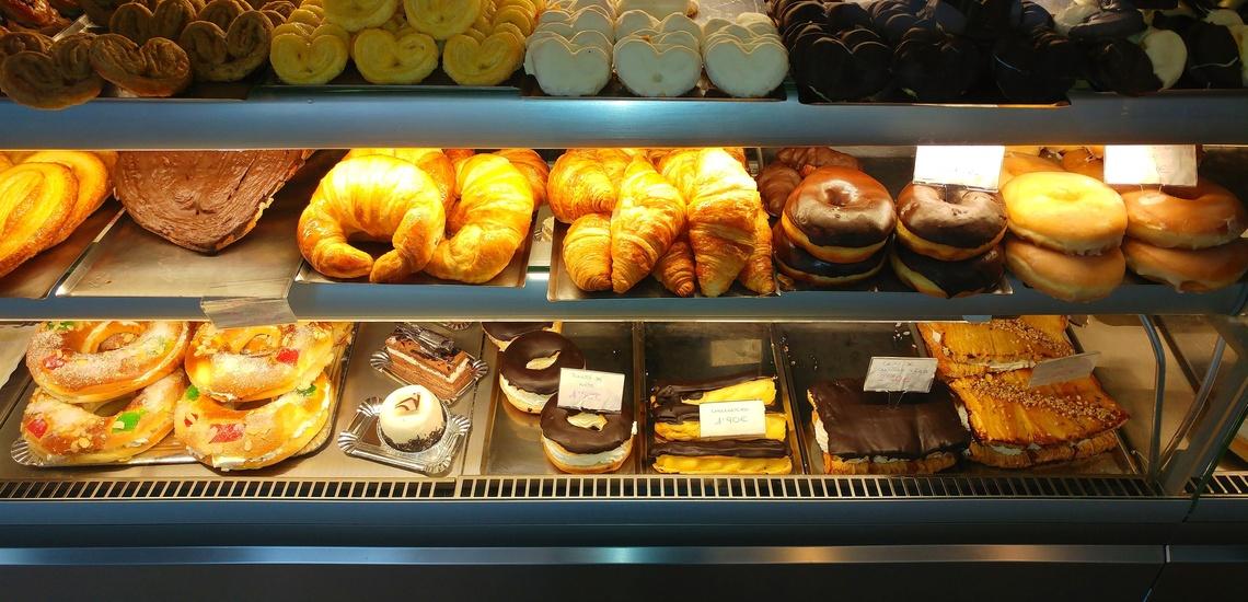 Panadería y pastelería en Getafe en la que encontrar una amplia variedad de dulces