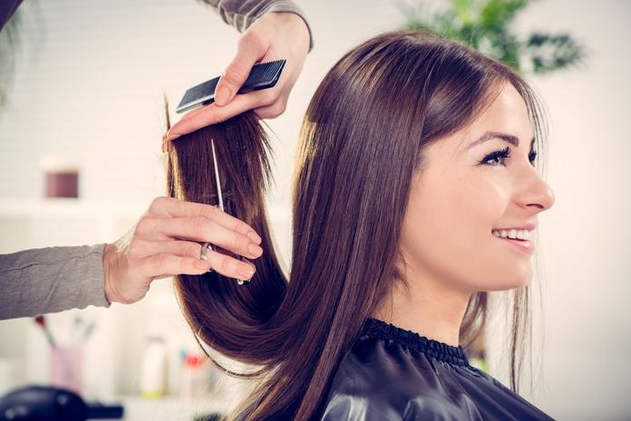Corte y peinados de señora: Servicios de Paco Cabello Peluquería Ecológica Orgánica