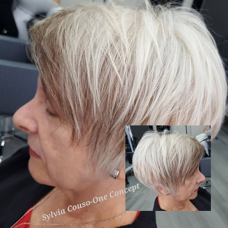 Cortes de pelo unisex: Servicios y Productos de Sylvia Couso One Concept