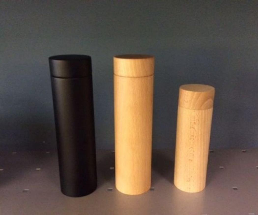 Como limpiar los accesorios de madera