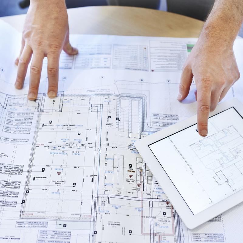 Proyectos de obra nueva: Servicios de Estudio 483 - Arquitectos, S.L.