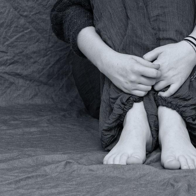 ¿Por qué se autolesionan algunos adolescentes?