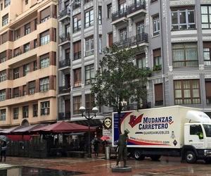 Mudanzas y guardamuebles en Huelva