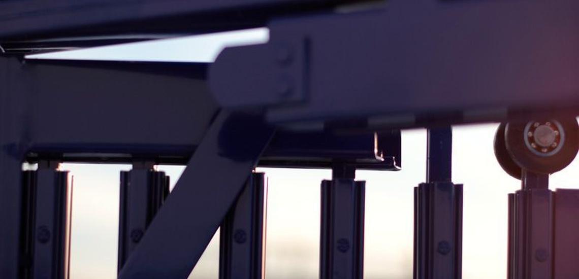 Rejas para puertas y ventanas en Murcia fabricadas a medida