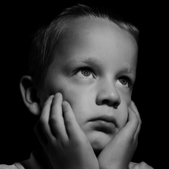 Problemas del exceso de estrés en los niños