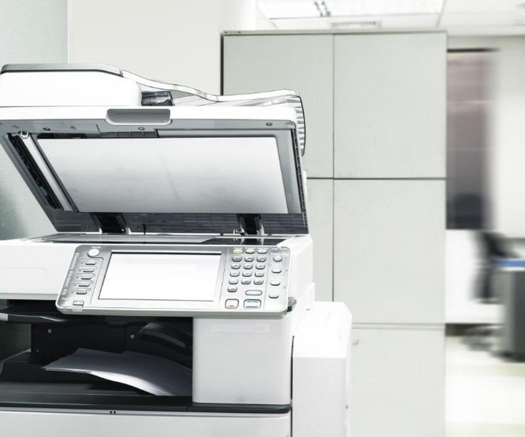 La importancia de las fotocopiadoras en tu negocio