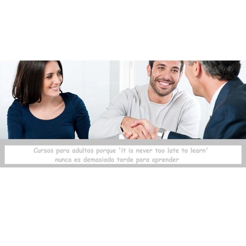 Cursos para adultos: Servicios de Academia CEPA