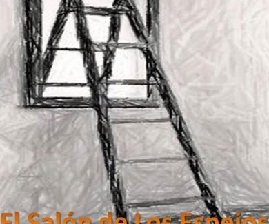 BLOG - El Salón de Los Espejos