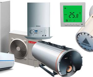 Empresas de climatización en Vigo