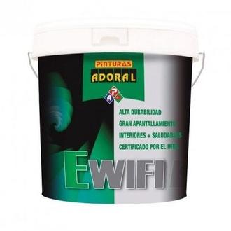 Pintura E-WIFI