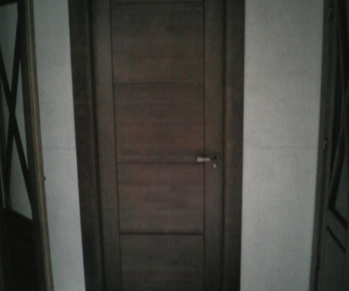 Puertas de madera Cuenca