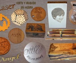 Galería de Corte y grabado láser en Valencia | Personal Laser