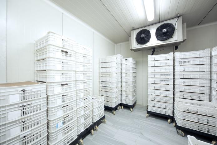 Aire acondicionado: Nuestros productos de Industrial Teali Zamora