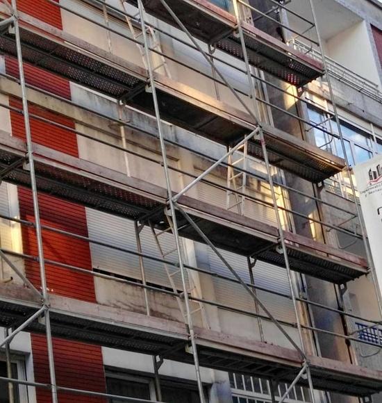 Rehabilitaciones: Servicios de Construcciones y Servicios Jaivid, S.L.