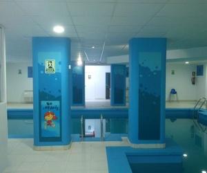Escuela de natación Baby Fusión