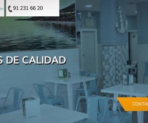 Dónde cenar en Torrejón de Ardoz | La Mar de Huelva