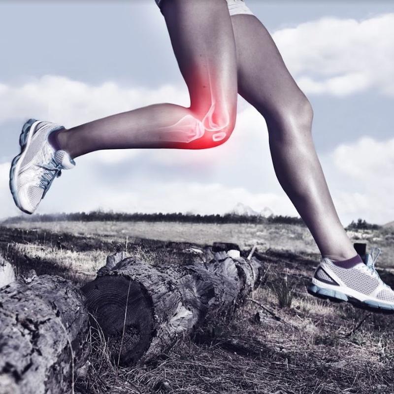 Fisioterapia deportiva: Servicios  de Arane Fisioterapia