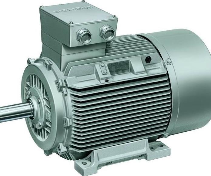 MOTORES ELECTRICOS: Productos de Rodafrandi